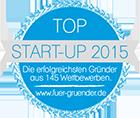 TOP 50 Start up 2015
