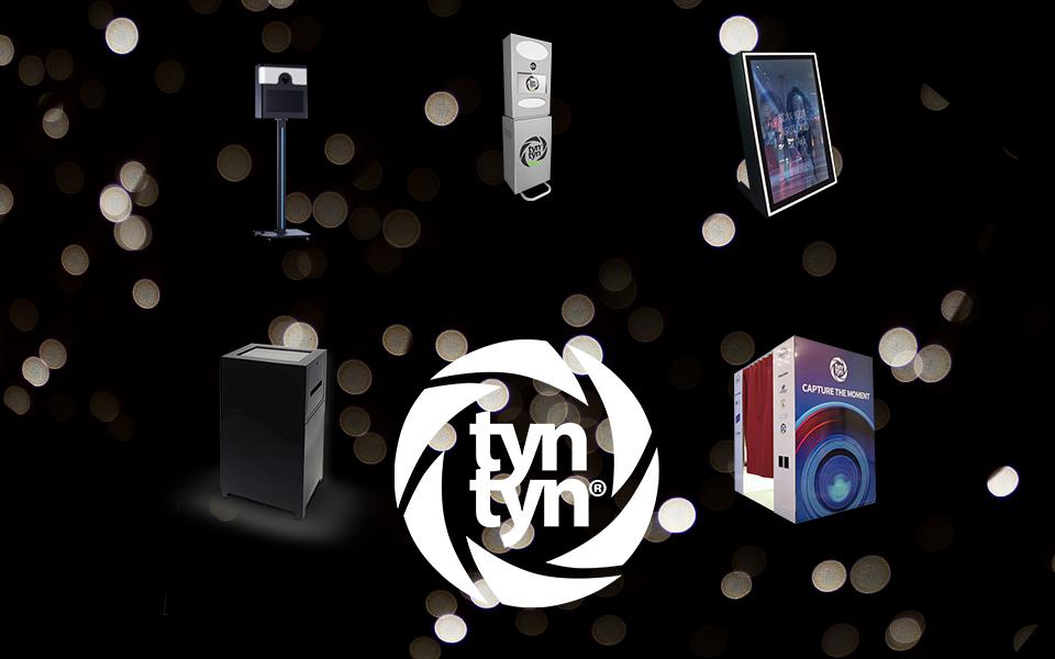 tyntyn Fotobox Videobox Magic Mirror