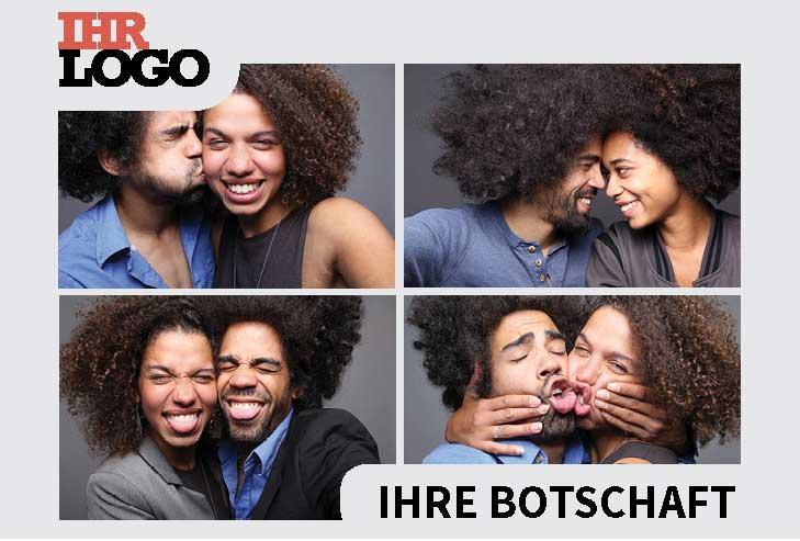Photobooth & Fotobox mieten Ihre Botschaft