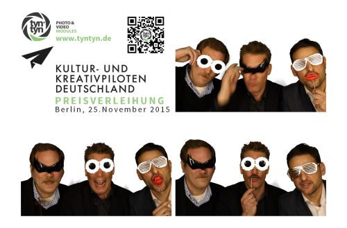 Fotobox & Photobooth Kultur und Kreativpiloten